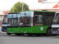 Харьков. МАЗ-206.060 BH8734CE, ЛАЗ-А183 AX5854BB
