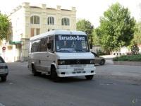 Харьков. Mercedes-Benz T2 609D AX3178BO