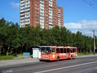 Мурманск. ЛиАЗ-5256.26 р089мс