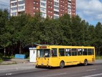 Мурманск. ЛиАЗ-5256.25 р266мс