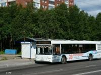Мурманск. МАЗ-103.485 р801мс