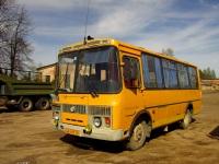 Псков. ПАЗ-32053-70 ав417