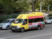 Тбилиси. Avestark (Ford Transit) TMB-446