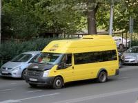 Тбилиси. Avestark (Ford Transit) TMC-583