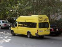 Тбилиси. Avestark (Ford Transit) TMC-231