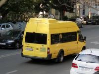 Тбилиси. Avestark (Ford Transit) TBM-228