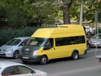 Тбилиси. Avestark (Ford Transit) TMB-310