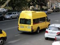 Avestark (Ford Transit) TMC-584