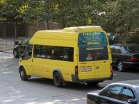 Avestark (Ford Transit) TMC-217