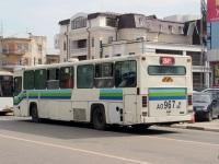 Энгельс. Scania CN113CLB ао967
