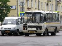 Ярославль. ПАЗ-32054 ве892, ГАЗель (все модификации) ак253