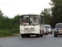 Ярославль. ПАЗ-320402-03 м056тм