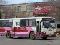 Комсомольск-на-Амуре. Daewoo BS106 а644кр