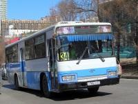 Хабаровск. Daewoo BS106 н785ср