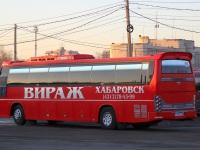 Хабаровск. Daewoo BH120H н182вт