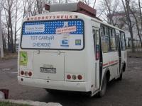 Новокузнецк. ПАЗ-32054 в396ес