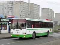Новокузнецк. ЛиАЗ-5256.36 ар582