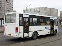 Новокузнецк. ПАЗ-320412 ао227