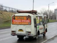 Новокузнецк. ПАЗ-32054 ае405