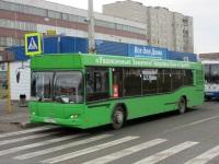 Новокузнецк. МАЗ-103.462 н318вх