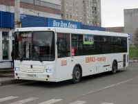 Новокузнецк. НефАЗ-5299-20-32 (5299CSV; 5299CSZ) н566вр