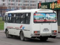 Новокузнецк. ПАЗ-4234 н445еа