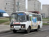 Новокузнецк. ПАЗ-32054 н740вв