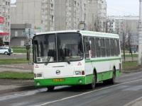 Новокузнецк. ЛиАЗ-5256.45 ар510