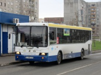 Новокузнецк. НефАЗ-5299-10-15 (5299BG) с745ту