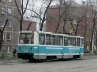 Новокузнецк. 71-605А (КТМ-5А) №168