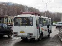 Новокузнецк. ПАЗ-32054 ас232