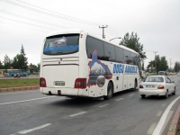 Анталья. MAN R07 Lion's Coach 34 DT 2011