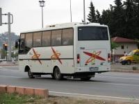 Анталья. Otoyol M29.14T 07 CNA 66