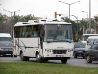 Анталья. Isuzu Roybus 07 YJN 90