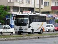Анталья. Otoyol E27 07 YBB 06
