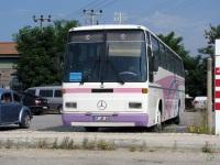 Анталья. Mercedes O303 07 JE 456