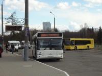 Минск. МАЗ-103.564 AO2215-7