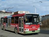 Петрозаводск. ЛиАЗ-5280 №362