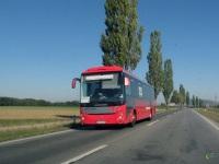 Братислава. Irisbus Evadys BA-107TK