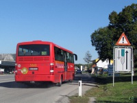 Братислава. SOR C 10.5 BA-865US