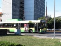 Братислава. Solaris Urbino 15 CNG BA-511OL