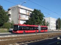 Братислава. SOR NB 18 BL-291DL