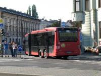 Братислава. Mercedes O530 Citaro GL CapaCity BA-745ZH