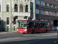 Братислава. Irisbus Citelis 12M BA-763XH