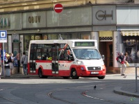 Брно. Mave CiBus (Fiat Ducato) 6B6 6830