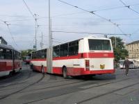 Брно. Karosa B941 BSD 24-62