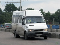 Брянск. Iveco Daily к068нт