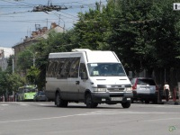 Брянск. Iveco Daily е010св