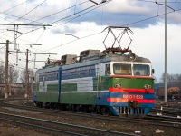 Санкт-Петербург. ВЛ10у-629