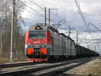 Санкт-Петербург. 3ЭС4К-021